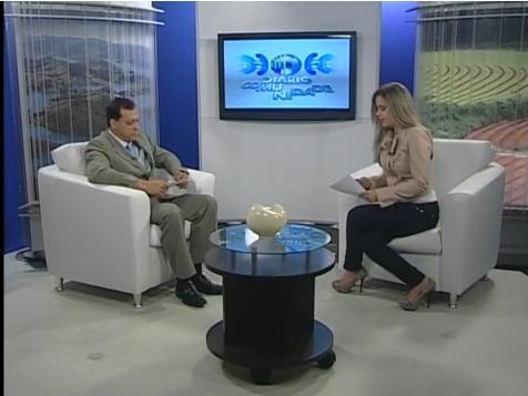 entrevista na tv Globo sobre Alienação Parental