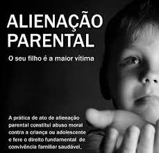 vítima da alienação parental