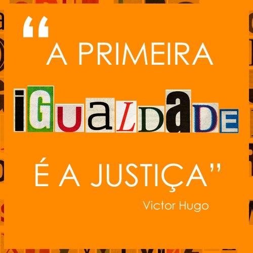 Frases de Vitor Hugo