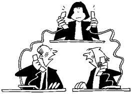 mediação no trabalho?